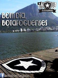 Botafogo de Futebol e Regatas - Good morning, Botafogo