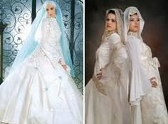 http://www.ddesigns.in/products/wedding-gowns-muslims.html  #Muslims wedding gown for #Discount offer in delhi