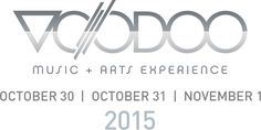 Voodoo Music Experience, New Orleans, LA, Oct 30-Nov 1
