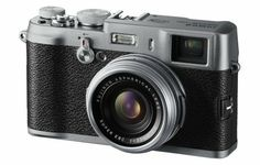 Offez lui cet appareil photo #vintage ! #VintageCamera de #Fujifilm