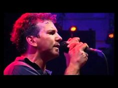 Pearl Jam -- Black (Live At The Garden) - YouTube