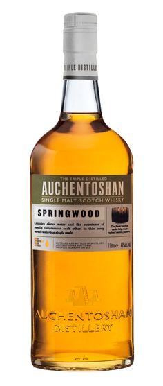 auchetoshan-springwood
