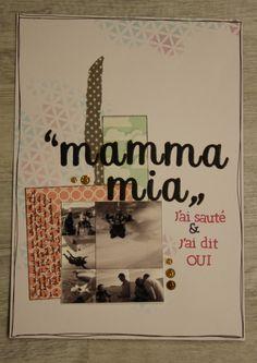 mamma mia - par MilnMicoton sur www.kesi-art.com