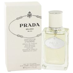 Infusion D'homme Cologne by Prada