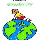 Geography skills are organized into one place for students to learn, manipulate, and study with this Interactive notebook. *The parents of my stude...