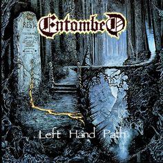Entombed #deathmetal #metal
