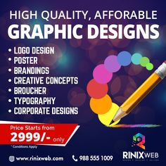 Graphics Designing i