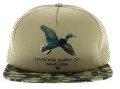 Diamonds Supply Co. Snapbacks () 6524! Only $8.90USD