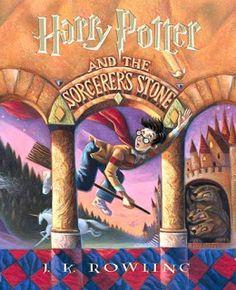 Lectura en Inglés Harry Potter y La Piedra Filosofal | Blog Para Aprender Ingles