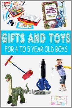 33 Elegant Birthday Gifts 5 Year Old Boy