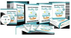 EBOOKS PDF HEALTHY BUSINESS HEALTHY LIFE Complete Guide Creating Healthy Busines