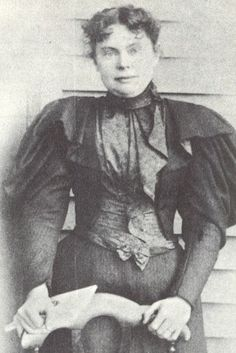 Unsolved Murders: The Lizzie Borden Story