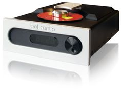Bel Canto CD2 Hifi Stereo, Hifi Audio, Home Cinemas, Digital Audio, Audiophile, High, Design Inspiration, Entertainment, Simple