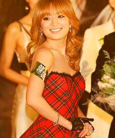 "haebunny: "" 11/100 pictures of Ayumi Hamasaki. """