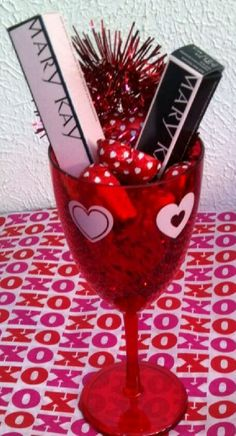 Valentine S Day Gift Baskets Personalize Your Own Www Marykay Com