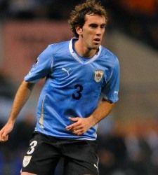 GODÍN, Diego | Defense | Atletico Madrid (ESP) | @DiegoGodin3 | Click on photo to view skills