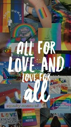 60 Aesthetic Wallpapers for Your iPhone X Rainbow Wallpaper, Wallpaper Iphone Cute, Tumblr Wallpaper, Galaxy Wallpaper, Cute Wallpapers, Frases Lgbt, Lgbt Quotes, Aesthetic Pastel Wallpaper, Aesthetic Wallpapers