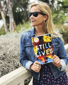 Reese Witherspoon's Book Club Picks List With Hello Sunshine | PEOPLE.com