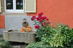 Tag der offenen Gärten und Höfe – Teil 4: Britzingen; Durch die Gassen und auf dem Berg