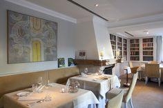 Landhaus Bacher - Landhaus Bacher Conference Room, Dining Table, Furniture, Home Decor, Farmhouse, Decoration Home, Room Decor, Dinner Table, Home Furnishings