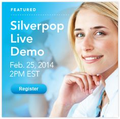 Marketing Automation & Email Marketing Software | Silverpop