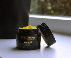 Karin Herzog face cream vitamin H Sauce Bottle, Vitamins, Face, Products, Faces, Gadget, Facial