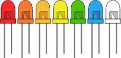 About LEDs