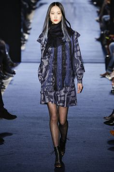 Alexis Mabille Fall 2016 Ready-to-Wear Collection Photos - Vogue