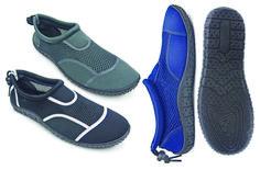 85b225e8f665d Chaussures aquatiques pour hommes Chaussettes aquatiques Exercice de yoga  Piscine Plage Danse Nager S  aquatiques