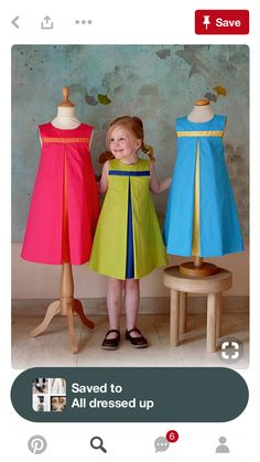 Look at these african fashion 4116 African Dresses For Kids, Latest African Fashion Dresses, Little Girl Dresses, Kids Dress Wear, Kids Gown, Baby Frocks Designs, Kids Frocks Design, Baby Dress Design, Girl Dress Patterns