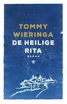 59/52 De heilige Rita van Tommy Wieringa. Dit was voor mij het eerste boek van deze schrijver en gelezen omdat deze gekozen was door leesclub. Een prettig leesbaar boek met grappige, onverwachte en bijzondere wendingen. Details beschreven waar ik ze niet verwacht maar geeft wel wat extra's aan verhaal. Ga zeker meer lezen van deze schrijver in het nieuwe jaar!