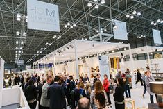 ICFF 2017: Top Luxury Brands to visit at the New York trade show »From May 21 until the 24th, luxury brands will be exhibiting at New York City's Jacob K. Javits Convention Center.  #ICFF2017 #designevents #luxurybrands @DESIGNCONTRACT