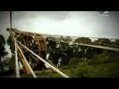 La Ingenieria de lo Imposible - Roma 1 [2/4]  #roma #videos #ingenieria