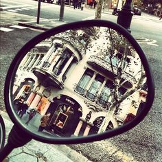 Sí, Barcelona, estic enamorada de tu. M.