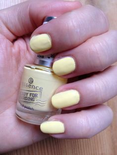 "essence ""Ready for Boarding"" collection: 05 destination sunshine"