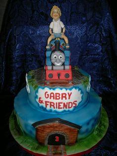 cake thomais
