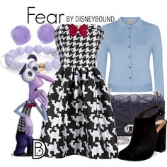 Get the look! | Disney Bound