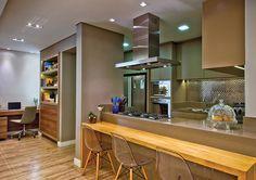 cozinha planejada com coifa de ilha - Pesquisa Google