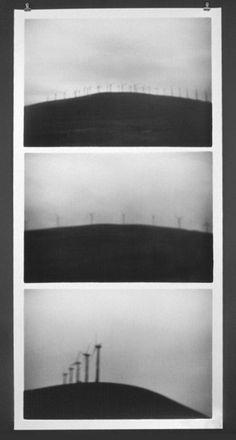 Johnna Arnold, Altamont Pass, I-580, 1999