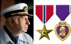 Scientology Founder L. Ron Hubbard's Fake Purple Hearts and Bronze Star! | The Scientology Money Project