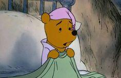 Winnie the Pooh Cartoon Icons, Cartoon Memes, Cute Cartoon, Cartoon Characters, Winnie The Pooh Friends, Disney Winnie The Pooh, Disney Cartoons, Disney Movies, Cartoon Network