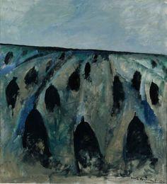 Unto Koistinen, Mustat kuhilaat, 1959