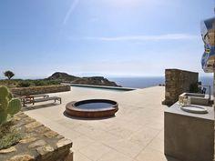 Mykonos Luxury Villas, Mykonos Villa Lopez, Cyclades, Greece