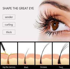 c7e6382b792 Eyelash Growth Serum 100% Natural Buy 2 Get 1 Free. Make Eyelashes GrowLonger  ...