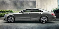 Mercedes-Benz CLS 250 Coupe 2016