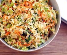 Simply Recipes, Great Recipes, Vegan Recipes, Cooking Recipes, Vegan Runner, Vegan Gains, Vegan Pizza, Easy Food To Make, Salads