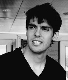 Kaka..... Love him!