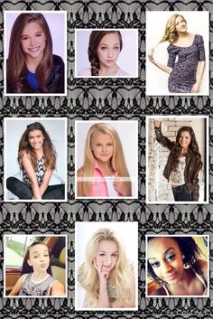 EDIT CLASSES!! Comment to join!! kendall is taken!!