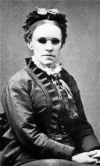 Blind hymn writer Fanny Crosby had NO earthly vision. what she lacked in actual vision with her eyes, She made up for it with the eyes of her heart.  She wrote thousands of hymns that touched people deeply, still today.