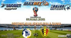 Prediksi Skor Cyprus vs Belgium 7 September 2016 | Prediksi Judi Bola